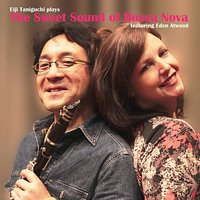 The Sweet Sound Of Bossa Nova — Eiji Taniguchi