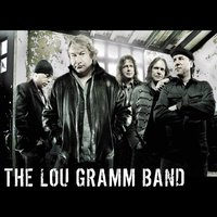 The Lou Gramm Band — The Lou Gramm Band