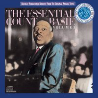 The Essential Count Basie, Volume Iii — Count Basie