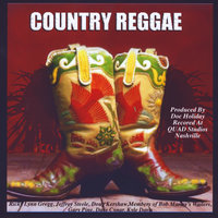 Country Reggae — сборник