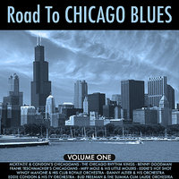 The Road To Chicago Blues Vol 1 — сборник