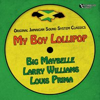 My Boy Lollipop — сборник