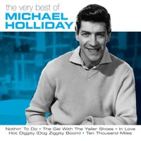 The Magic Of Michael Holliday — Michael Holliday