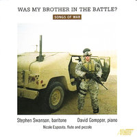 Was My Brother in the Battle? — David Gompper, Nicole Esposito, Stephen Swanson