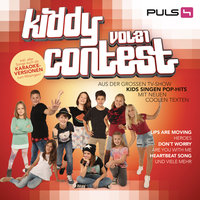 Kiddy Contest, Vol. 21 — Kiddy Contest Kids