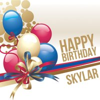 Happy Birthday Skylar — The Happy Kids Band
