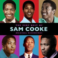 The Very Best Of — Sam Cooke