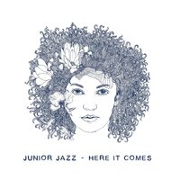 Here it comes — Junior Jazz