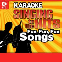 Karaoke: Fun, Fun, Fun Songs - Singing to the Hits — Brook Benton