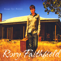 Songs For Sooner — Rory Faithfield