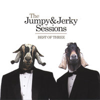 The Jumpy & Jerky Sessions - Best of Three — сборник
