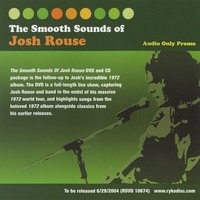 The Smooth Sounds Of Josh Rouse — Josh Rouse