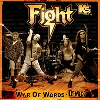 The War Of Words Demos — Fight, Fight