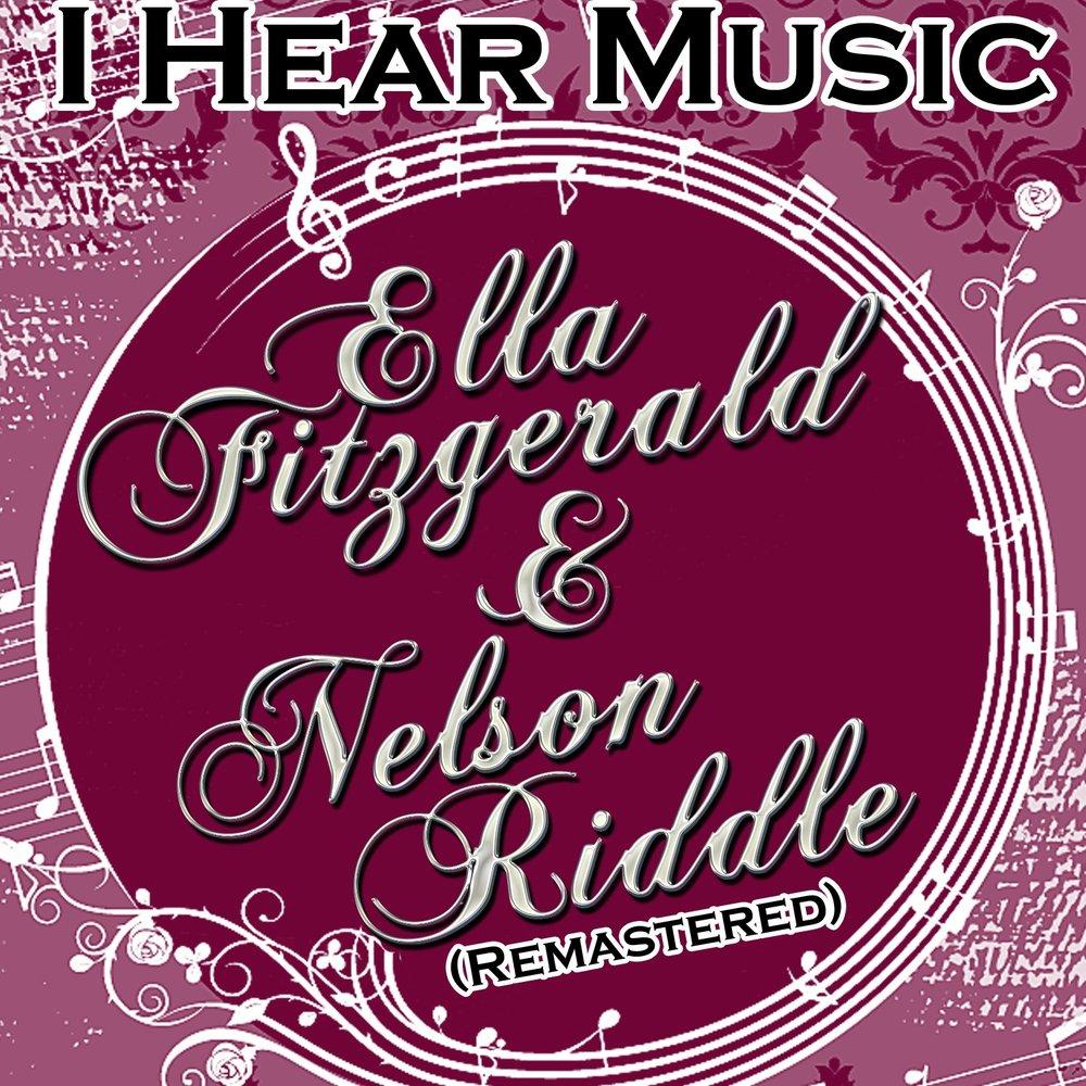 Ella Fitzgerald - The Cole Porter Songbook Volume One