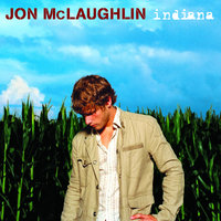 Indiana — Jon McLaughlin