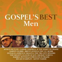 Gospel's Best Men — сборник