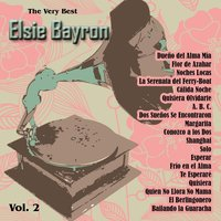 The Very Best: Elsie Bayron Vol. 2 — Elsie Bayron