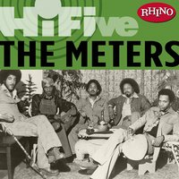 Rhino Hi-Five:  The Meters — The Meters