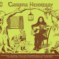 The Green Album — Christie Hennessy