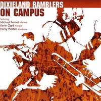 On Campus — Dixieland Ramblers