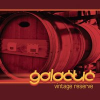 Galactic Vintage Reserve — Galactic