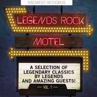 Legends Rock Motel — Elvis Presley