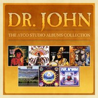 The Atco Studio Albums Collection — Dr. John