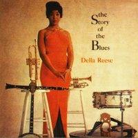 The Story Of The Blues — Della Reese, Sy Oliver & His Orchestra