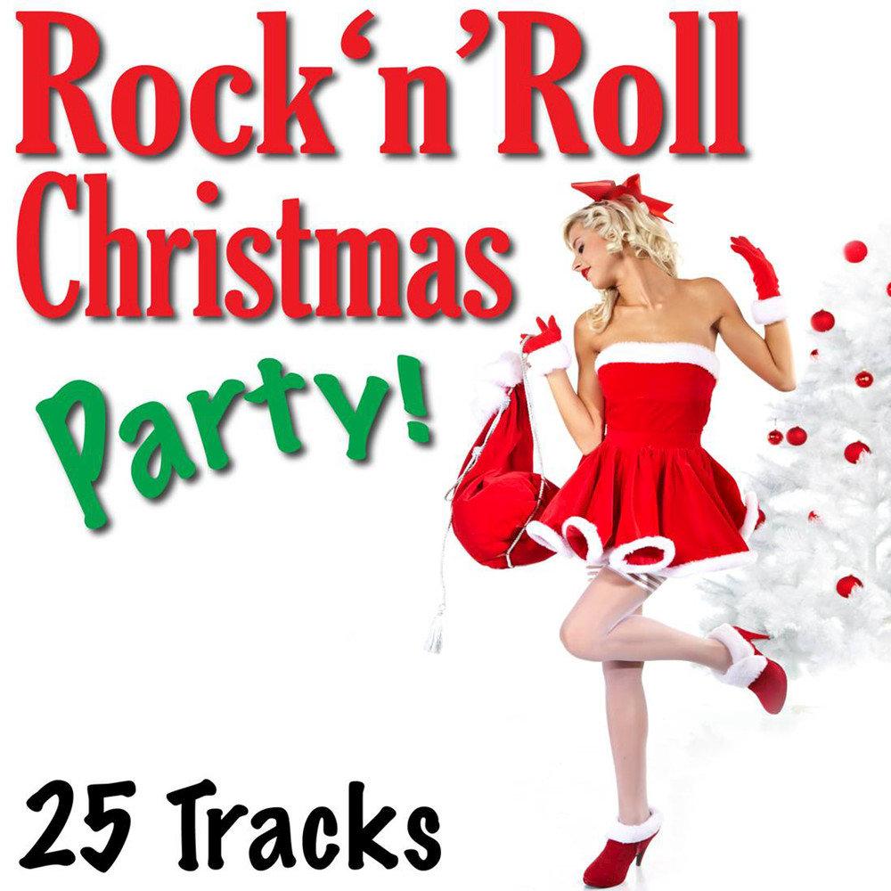Rock N Roll Christmas Tree: Johnny Preston. Слушать
