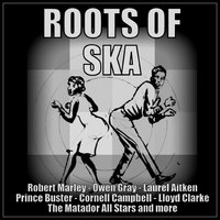 Roots of Ska, Vol. 1 — сборник