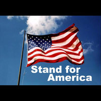 Stand for America — Double Grandé, Deborah Johnson & Wayland Pickard