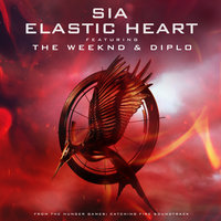 Elastic Heart — Sia, The Weeknd, Diplo