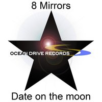 Date on the moon — 8 Mirrors