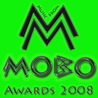 Music From MOBO Awards 2008 — Dreamers