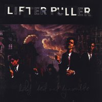 Half Dead and Dynamite (Deluxe Reissue) — Lifter Puller