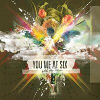 Hold Me Down — You Me At Six