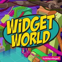 Widget World - EP — The Widgets
