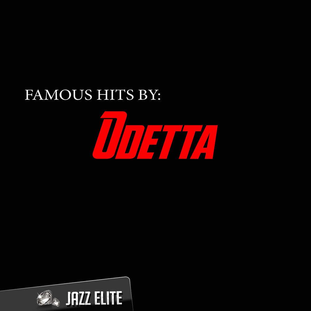 Odetta - My Eyes Have Seen