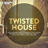 Twisted House, Vol. 3.7 — сборник