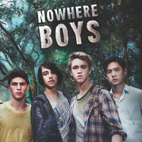 Nowhere Boys — Cornel Wilczek