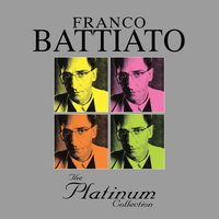 The Platinum Collection — Franco Battiato