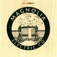 Sojourner — Magnolia Electric Co.