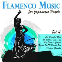 Flamenco Music for Japanese People Vol. 4 — Rafael Farina