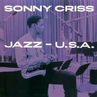 Jazz USA — Sonny Criss