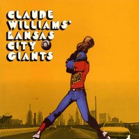 Kansas City Giants — Claude Williams