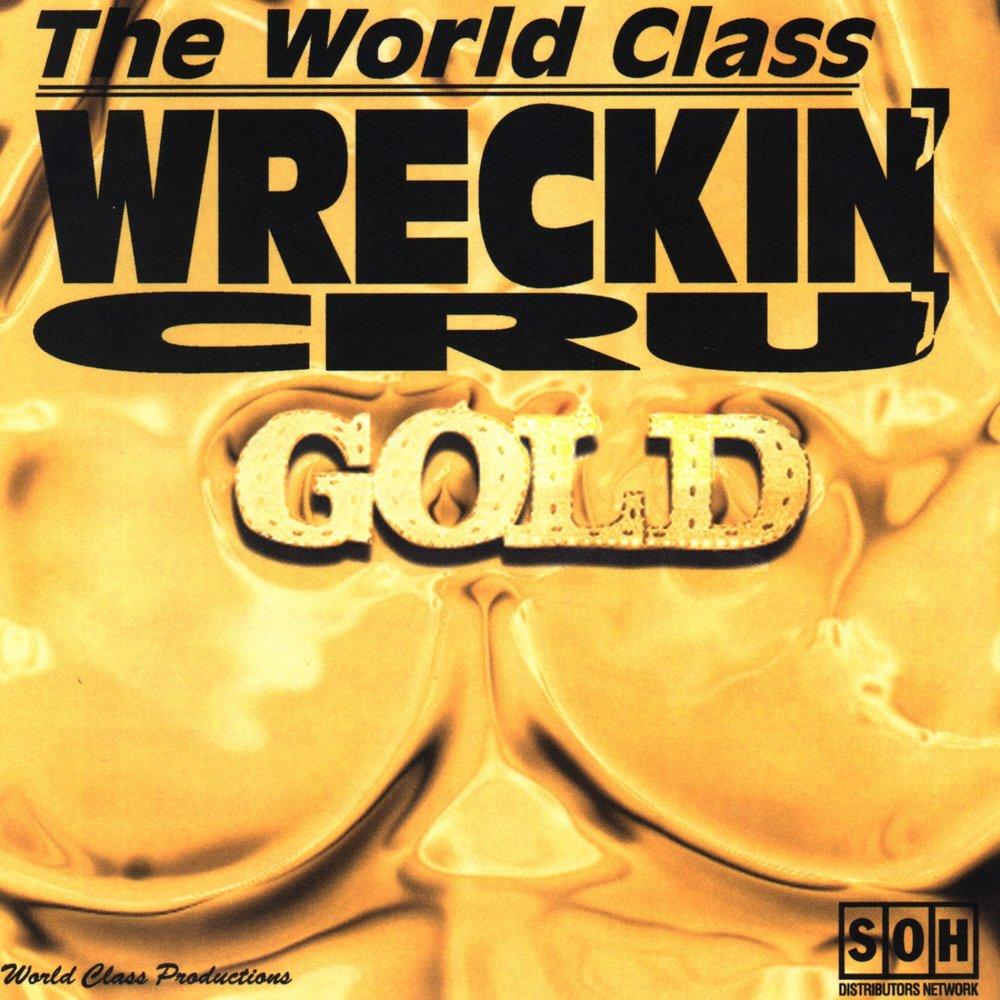 World Class Wreckin Cru The Fly