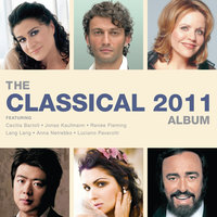 The Classical Album 2011 — сборник
