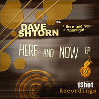 Here and Now EP — Dave Shtorn