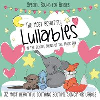 Gentle Lullaby Songs For Babies — Robin Bird