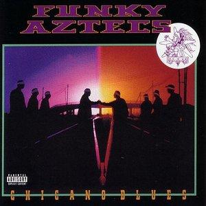 Funky Aztecs, Merc100Man - Ribbit